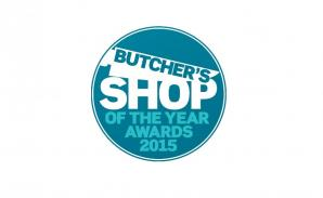 Butcher's Shop of the Year Awards 2015