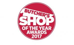 Butcher's Shop of the Year Awards 2017